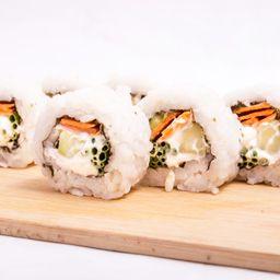 Roll Vegetariano X 10