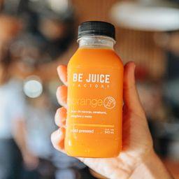 Be Juice Cold Press - Orange 340 ml