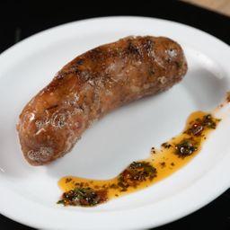 Chorizo Al Plato