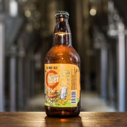 Cabesas Blonde Ale 500 ml