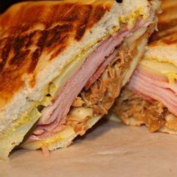 Sandwiche Cubano