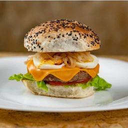 Neptune Burger