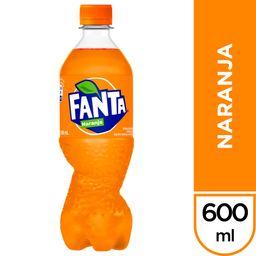 Fanta - 600 ml