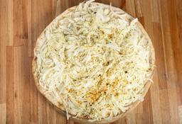 Pizzeta Fugazzeta - 30 Cm