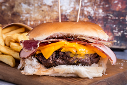 Burger a Tu Gusto