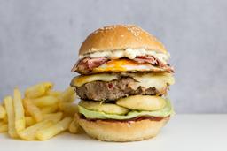 Promo Burgers