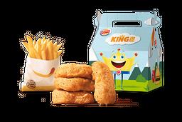 King Jr. Nuggets x 4