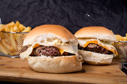 2x1 Cheese Burger