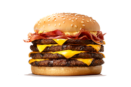 Hamburguesa Mega Stacker® 4.0