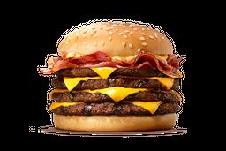 Hamburguesa Mega Stacker® 4.0