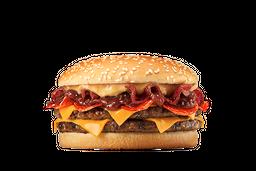 Hamburguesa Mega Stacker® Mafioso 2.0