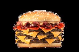 Hamburguesa Mega Stacker® Mafioso 4.0