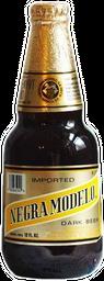 Cerveza Negra Modelo - 355 ml