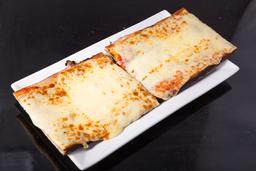 Metro Pizza Muzzarella