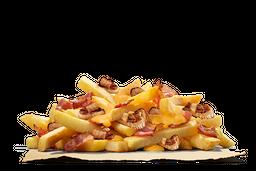 Papas Supremas Cheddar Bacon Onion