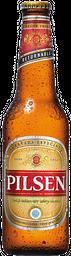 Cerveza Pilsen sin Alcohol - 330 ml