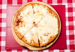 Pizzeta Muzzarella - 28 Cm