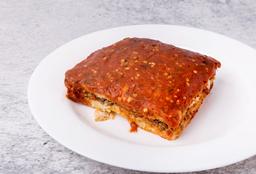 Pizza Rellena Carne