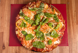 Pizzeta Caprese - 30 Cm