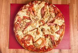 Pizzeta Crispy
