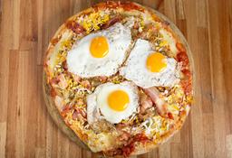 Pizzeta Bacon - 30 Cm