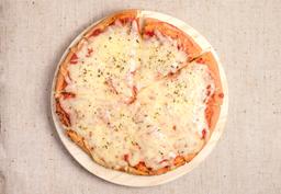 Pizzeta con gustos