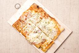 2x1 Pizza Muzzarella
