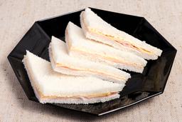 Bandeja de Sandwiches X4