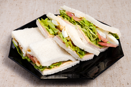 Bandeja de Sandwiches X 6 Olímpicos