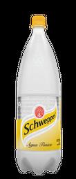 Schweppes Agua Tónica 600 ml