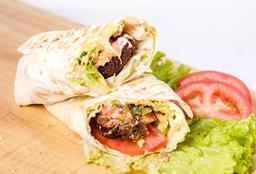 Shawarma de Falafel