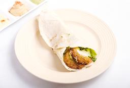 Shawarma Vegano Falafel