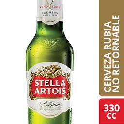 Cerveza Stalla Artois - 330 ml