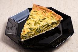 Tarta de Zapallo