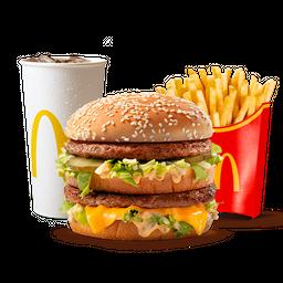 McCombo Grande Big Mac