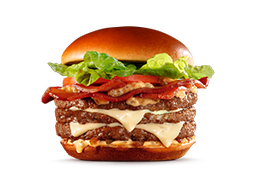 Hamburguesa ClubHouse 3 carnes