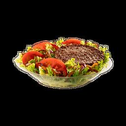 Ensalada Mix con carne