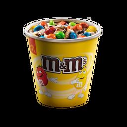McFlurry M&M