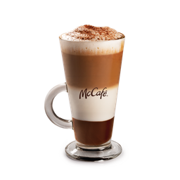 Cappuccino Choco Avellana Mediano 14oz