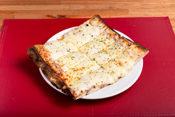 Pizza Muzzarella - 2 x 1