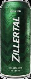 Cerveza Zillertal Lata - 500 ml