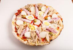 Pizzeta Zou