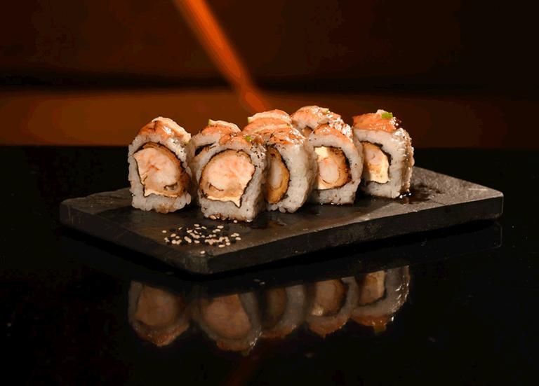 Logo Naru Sushi