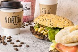 Norton Gourmet