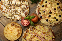 The Pizzetas Shop