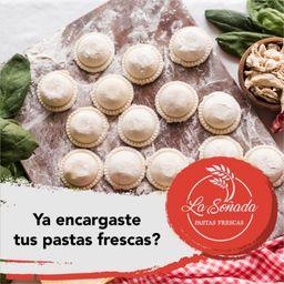 Pastas Frescas La Soñada