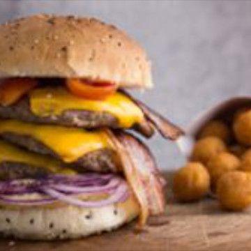 Logo Burger Lovers