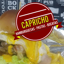 """""""Capricho"""""""