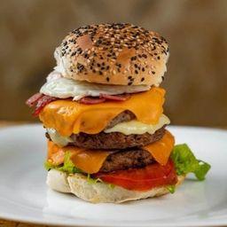 burger planet