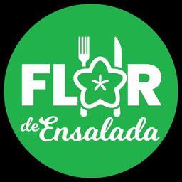 Flor de Ensalada